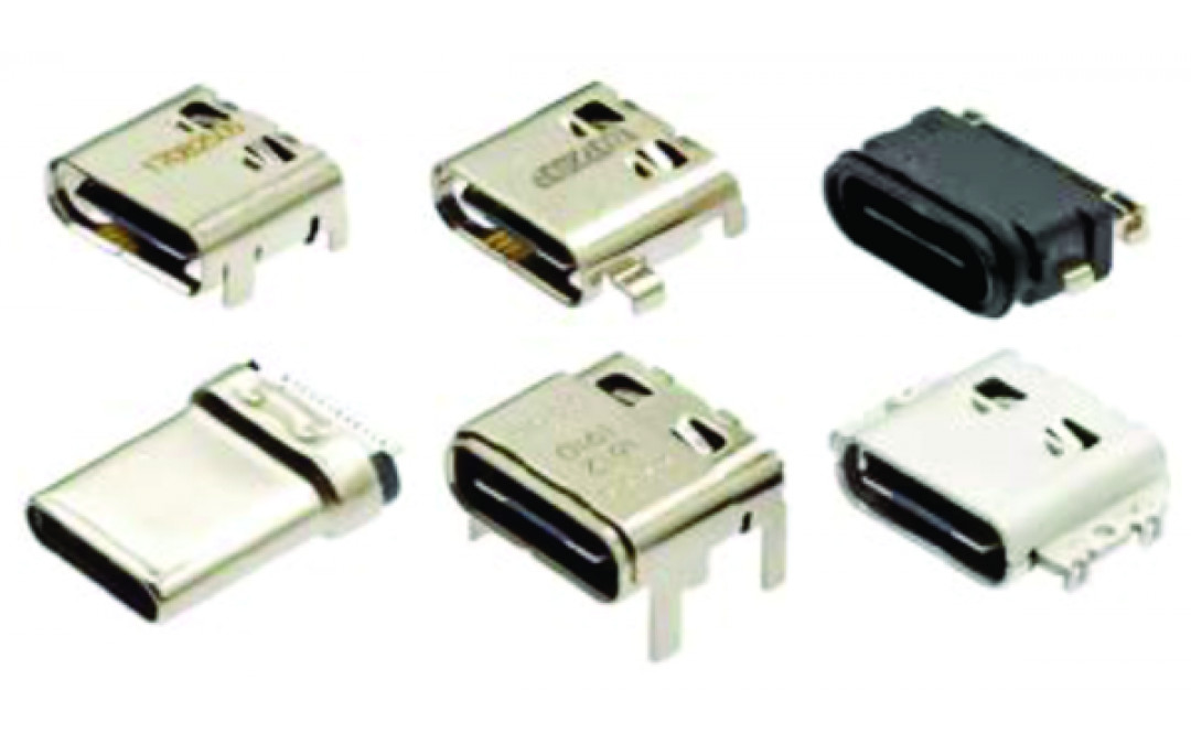 Molex USB Type C Connectors and Cables