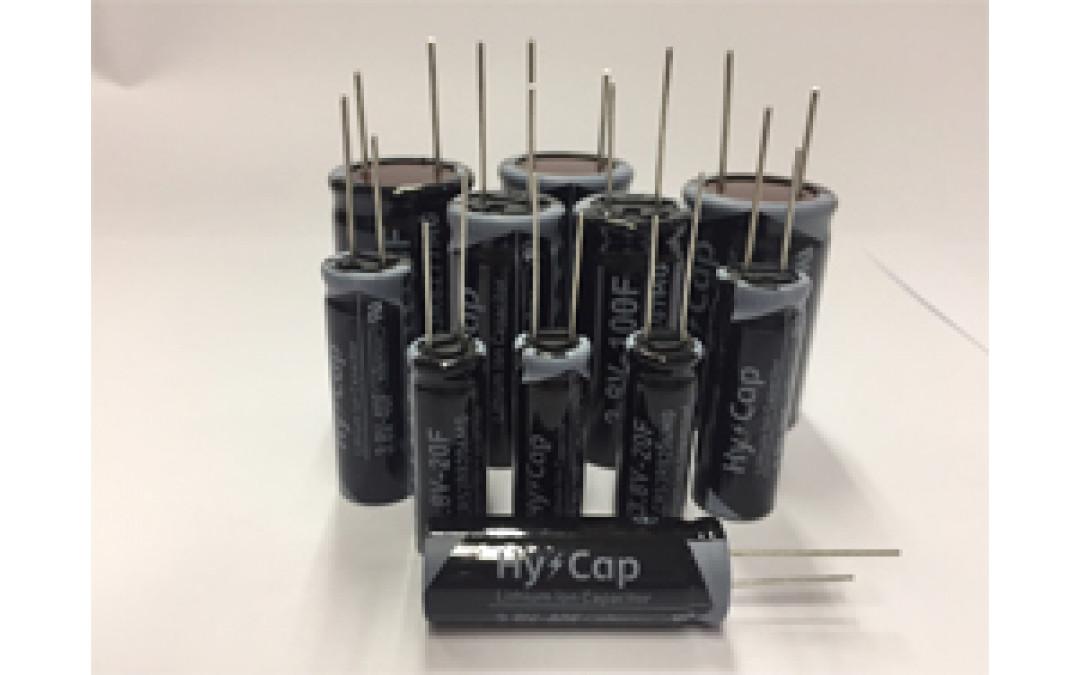 LIC (Lithium-Ion Capacitor)