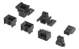 Micro Fit+ Connectors