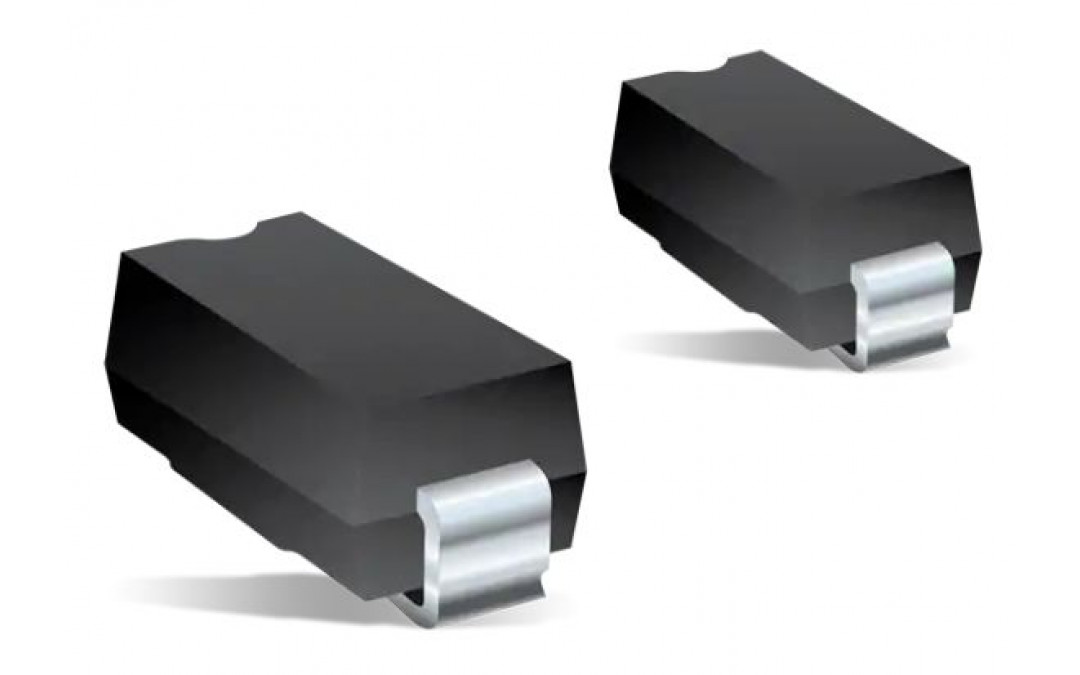 Bourns New AEC-Q101 Compliant TVS Diode Products