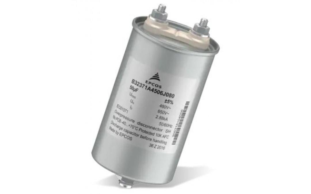 B3237x series FilterCaps