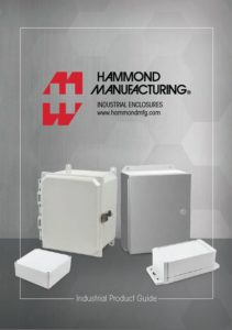 hammond industrial catalogue