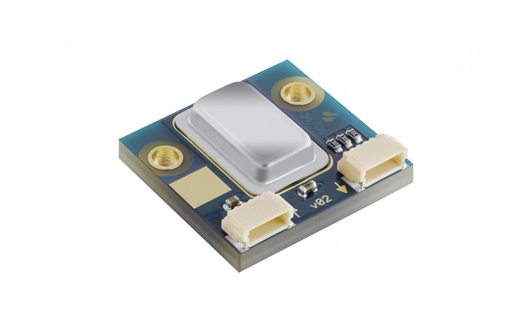 TDK-ultra-flat pressure sensors